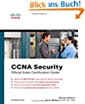 CCNA Security Official Exam Certifica...