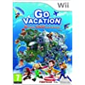 GIOCO WII GO VACATION