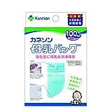 カネソン Kaneson 母乳バッグ 100ml 50枚入 病産院でいちばん愛用されている母乳バッグ ランキングお取り寄せ