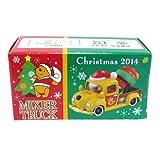 くまのプーさん クリスマストミカ ミキサートラック ディズニークリスマス2014【東京ディズニーリゾート限定】