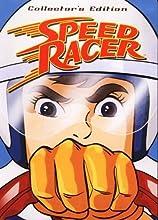 Speed Racer Episodes 1-11