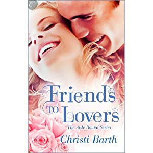 Friends to Lovers Audiobook
