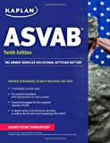img - for Kaplan ASVAB (Kaplan Test Prep) book / textbook / text book