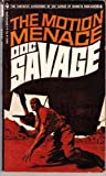 Doc Savage, No. 64: The Motion Menace (0553075217) by Robeson, Kenneth