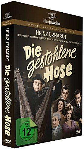 Heinz Erhardt: Die Gestohlene Hose (Filmjuwelen)