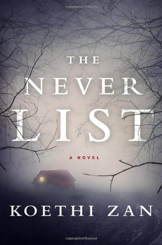 Image of The Never List