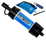 Sawyer Products SP128 Mini Water Filtration Scheme