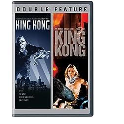 King Kong 33 / King Kong 76