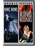King Kong 33/King Kong 76 [DVD] [Import]