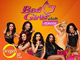 Bad Girls Club Season 10