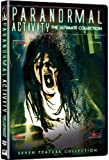 Paranormal Activity: Ultimate Collection [DVD] [Region 1] [US Import] [NTSC]