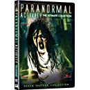 Paranormal Activity: The Ultimate Collection