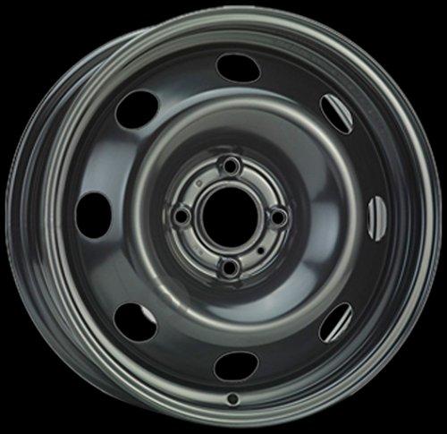 Stahlfelge Peugeot 207er 6x16 ET27
