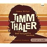 Timm Thaler oder Das verkaufte Lachen (5 CD): Autorisierte Lesefassung, ca. 357 min.