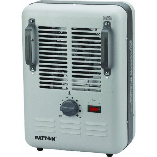 Buy patton puh680 u milkhouse utility heater reviews for Super saver heater
