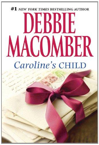 Image of Caroline's Child (Heart of Texas Book 2)