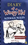 Cover of Diary of a Wimpy Kid by Jeff Kinney 0141324910