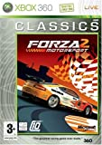 Forza Motorsport 2 (Xbox 360) [Xbox 360] - Game