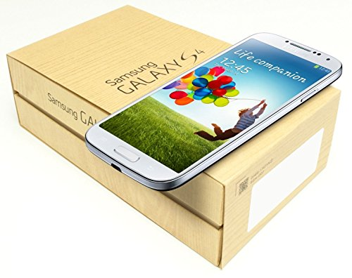 Samsung Galaxy S4 M919 Unlocked GSM 4G LTE Android Smartphone - White (Certified Refurbished) (Samsung Phones Android compare prices)