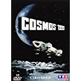 Cosmos 1999 : l&#39;Intgrale de la sriepar Gerry Anderson