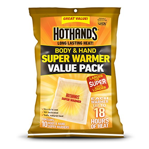 super hand warmers