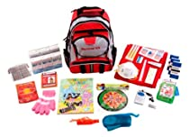Guardian Childrens Survival Kit (15.00H x 11.00W x 7.00D)