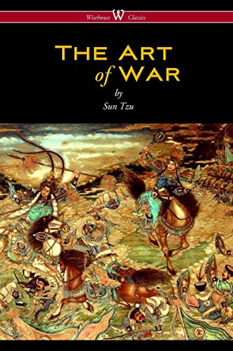 the-art-of-war-wisehouse-classics-edition