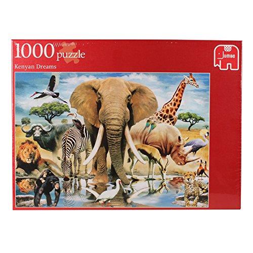 Kenyan-Dreams-1000pc-Jigsaw-Puzzle