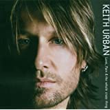 "Love,Pain & the Whole Crazy Thingvon ""Keith Urban"""