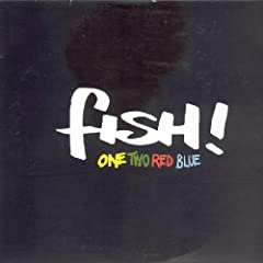 One Two Red Blue