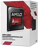 AMD A-series プロセッサ A8 7600 FM2+ AD7600YBJABOX
