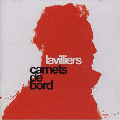 Bernard Lavilliers - Carnet de bord - Zortam Music