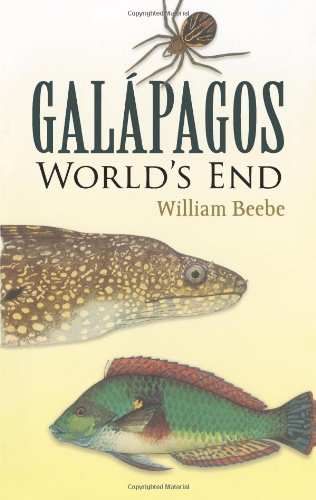 Image of Galapagos: World's End