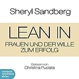 img - for Lean In: Frauen und der Wille zum Erfolg book / textbook / text book