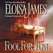 Fool for Love | [Eloisa James]