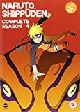 Naruto - Shippuden: Complete Series 4 [6 DVDs] [UK Import]