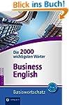 Compact Basiswortschatz Business Engl...