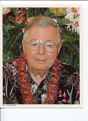 earl-bakken-pacemaker-inventor-medtronic-founder-signed-autograph-phot
