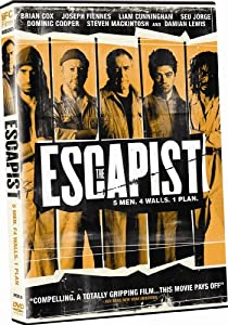 The Escapist [Import]