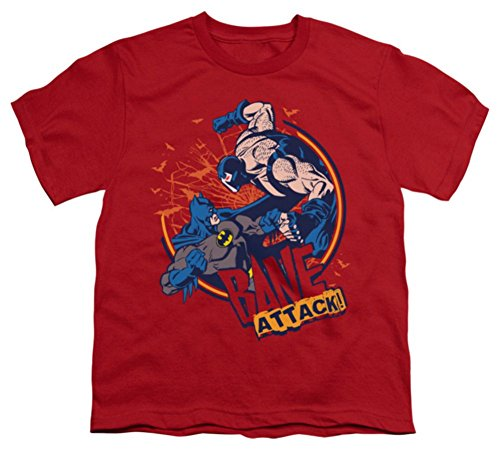 Batman Bane Attack Youth T-Shirt