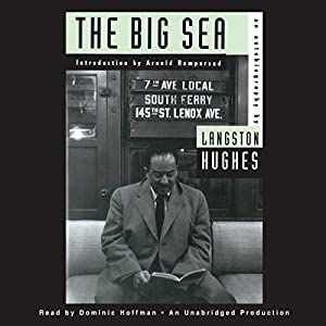The Big Sea Audiobook