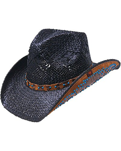 peter-grimm-ltd-mens-clay-faux-turquoise-studded-raffia-straw-cowboy-hat-black-one-size
