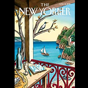 The New Yorker, April 18th 2011 (Lizzie Widdicombe, Claudia Roth Pierpont, Lore Segal) Periodical
