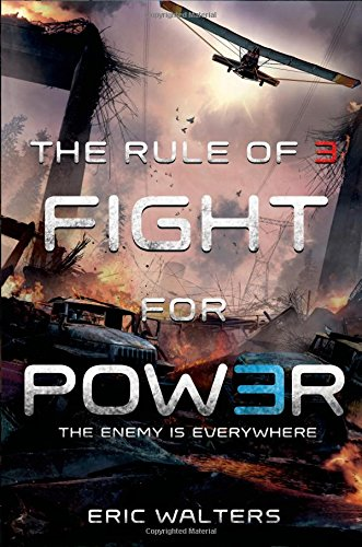 The Rule of Three: Fight for Power (The Rule of 3)