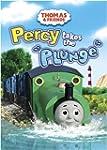 Thomas & Friends: Percy Takes the Plu...