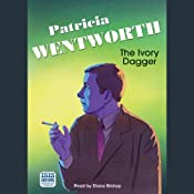 The Ivory Dagger | Patricia Wentworth