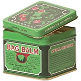 Bag Balm Vermonts Original Moisturizing and Softening Ointment, 16 Ounce