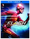 The Flash: Season 1 [Blu-ray + Digita...