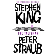 The Talisman: Talisman, Book 1 Audiobook by Stephen King Narrated by Frank Muller