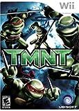 TMNT - Nintendo Wii